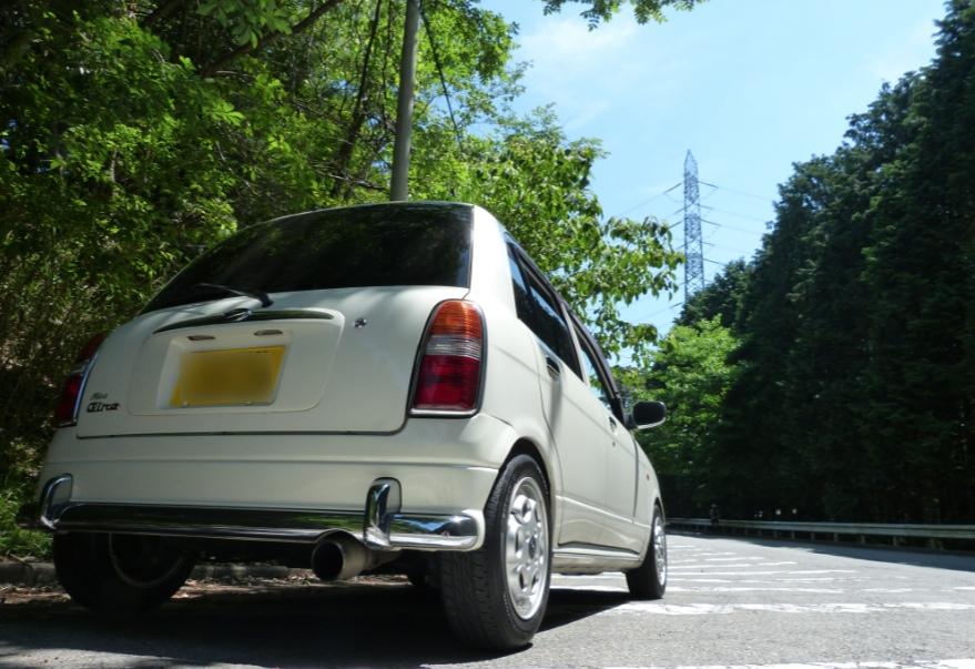 中古のミラジーノを購入10万kmオーバーの中古軽自動車がどれだけ持つか記録するブログ