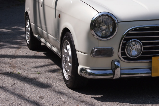 ヤフオクの中古車を個人売買、初めての名義変更自分で出来た