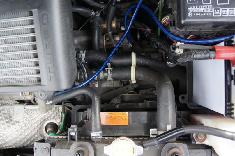 軽自動車用バッテリー42B19L価格相場は4000円前後と安い【ダイハツL700ミラジーノ】&型番の読み方