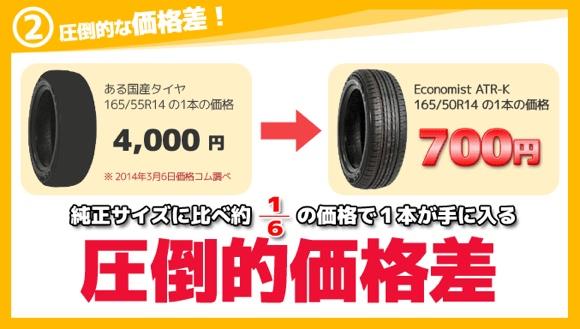 ATR-K エコノミストEconomist が1本500円てww安すぎてワロタ