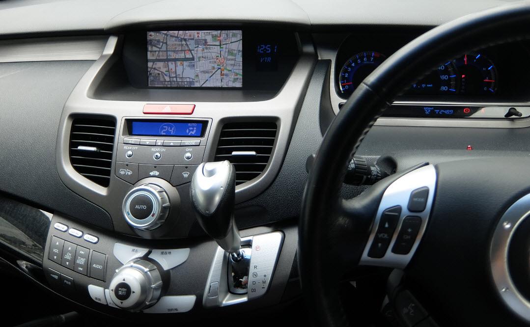 オデッセイRB1アブソルート買取価格の相場ガリバー、カーチス、ユーポス、ラビットあたりの中古車買取専門業者が高いです