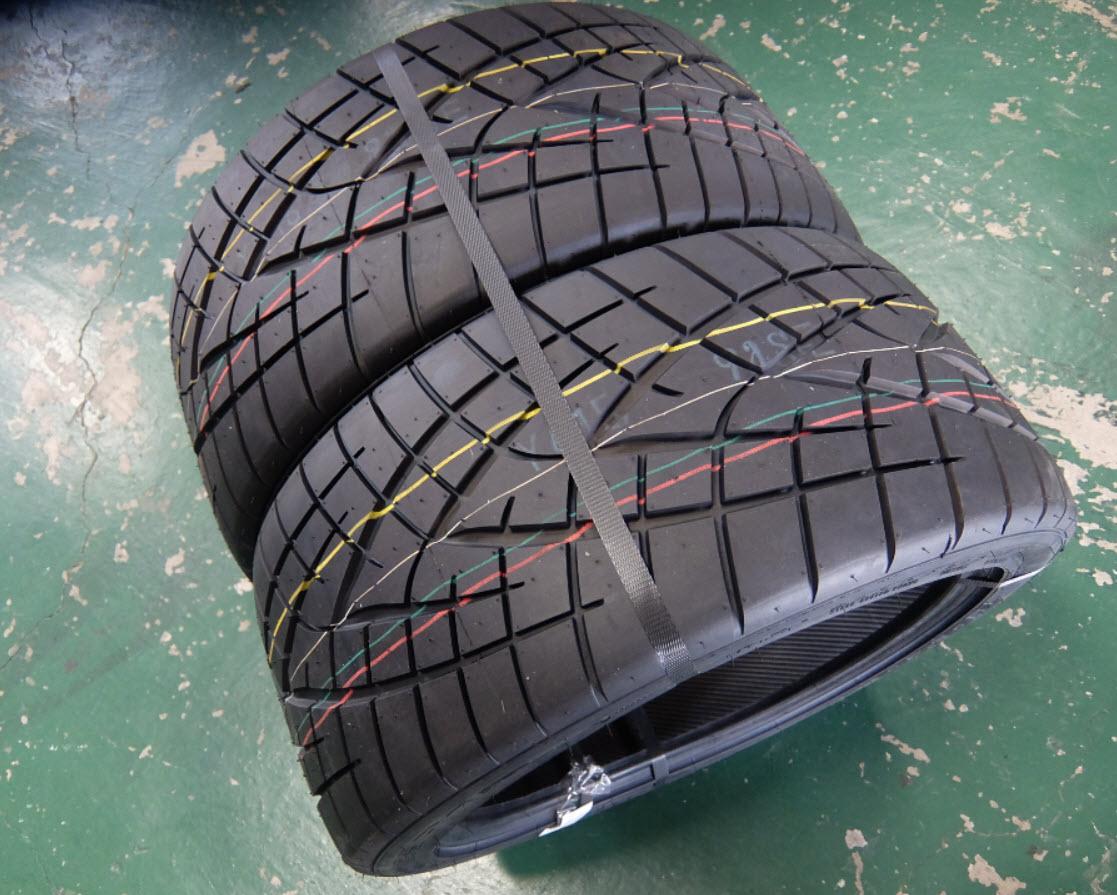 トレッドウェア数値UTQGから見るタイヤグリップ力比較一覧表アジアンVS国産タイヤメーカー